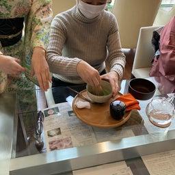 画像 2月茶道稽古 東京 九段 ~上巳~/海老澤宗香 茶道教室 の記事より 19つ目