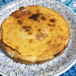 画像 【大人の米粉チーズケーキ】まるでご献上みたいな♪完成(レシピあり) の記事より 5つ目
