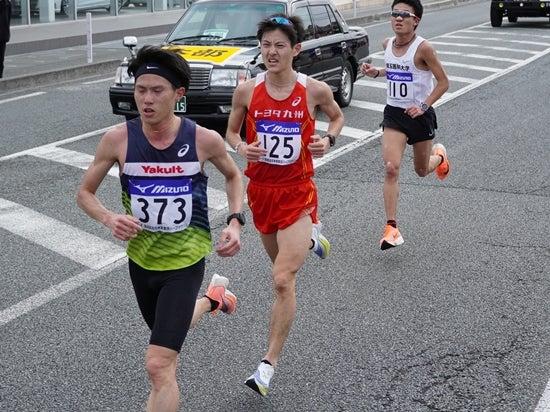 実業 ハーフ 全日本 マラソン 団 全日本実業団ハーフマラソン2021│結果速報,出場選手や大会詳細、記録のまとめ
