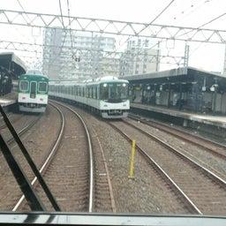 画像 多扉車の元祖「京阪電車5000系」ラストランへ向かって〜その15 の記事より 11つ目
