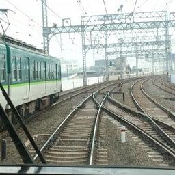 画像 多扉車の元祖「京阪電車5000系」ラストランへ向かって〜その15 の記事より 6つ目