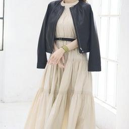 画像 泉里香さん着用♡WEB ALBUM更新しました! の記事より 4つ目