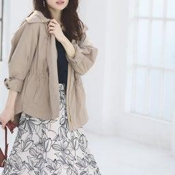 画像 泉里香さん着用♡WEB ALBUM更新しました! の記事より 9つ目