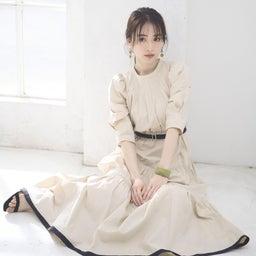 画像 泉里香さん着用♡WEB ALBUM更新しました! の記事より 2つ目