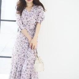 画像 泉里香さん着用♡WEB ALBUM更新しました! の記事より 6つ目