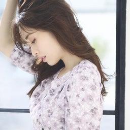 画像 泉里香さん着用♡WEB ALBUM更新しました! の記事より 8つ目