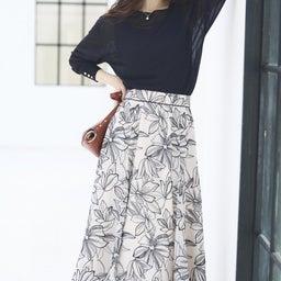画像 泉里香さん着用♡WEB ALBUM更新しました! の記事より 10つ目