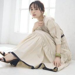 画像 泉里香さん着用♡WEB ALBUM更新しました! の記事より 3つ目