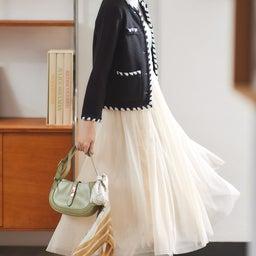 画像 宮田聡子さん着用♡Arpege Storyルミネ横浜限定アイテムのご紹介 の記事より 4つ目