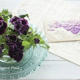 画像 お花とカルトナージュ の記事より 1つ目