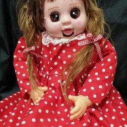 画像 スゴイお人形を とうとう 作っちゃいました。♥。・゚♡゚・。♥。・゚♡゚・。♥。 の記事より
