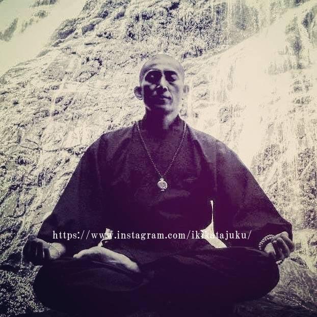"""本日、仏道修行会、""""いろいろな不思議な体験や、新しい発見が次々と ..."""