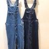 CHUMS/オーバーオール/ジャンパースカートの画像