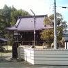神社と寺院に立ち寄りの画像