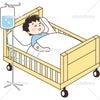 入院・手術の保証人代行についての画像