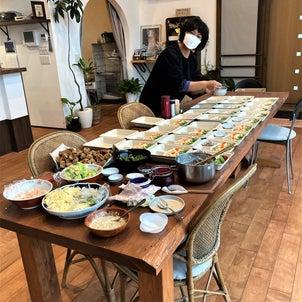 お友達・桜まつりカフェの画像