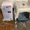 リンパ腫のコーギーさん酸素濃縮装置設置事例の画像