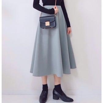 再販完売繰り返す人気のスカート♡