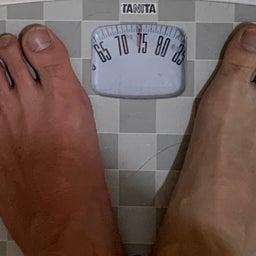 画像 体重75キロ の記事より 1つ目