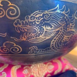 龍はカモミールが好きの画像