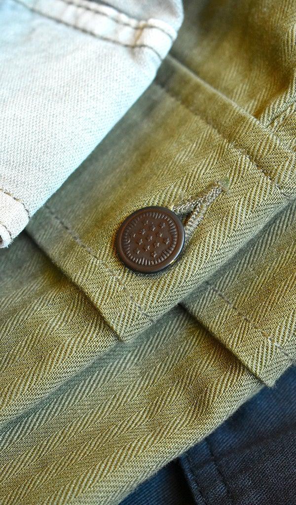 ワークミリタリーカーゴパンツ古着屋カチカチ