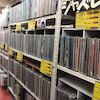 【えらばれ屋店舗情報】レコードセールのお知らせ!の画像