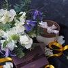 お洒落なアレンジメントの花合わせと色合わせの秘密①|花のある日常の画像