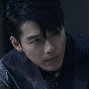 GQ KOREAのビニの画像