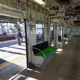 画像 多扉車の元祖「京阪電車5000系」ラストランへ向かって〜その15 の記事より 2つ目