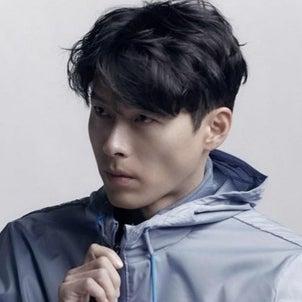 GQ Korea 記事からの画像
