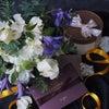 お洒落なアレンジメントの花合わせと色合わせの秘密②|花のある日常の画像
