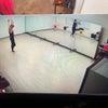 RAIN(ピ)猛烈ダンスの練習中の画像