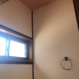 画像 築古戸建リフォーム トイレ和→洋 の記事より 3つ目