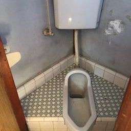 画像 築古戸建リフォーム トイレ和→洋 の記事より 1つ目