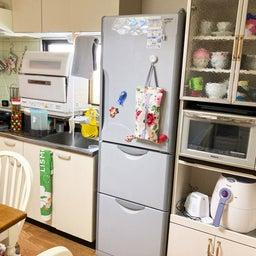画像 食材や食器が床置き&レンジ内にまで溢れたキッチンが劇的変化!【整理収納コンサル事例】 の記事より 24つ目