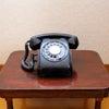 毎日お昼にかかってくる電話の画像