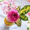 これいいカモ❤「Bloomee LIFE」ポストにお花が届く、お花の定期便おうちが華やかに✨の画像