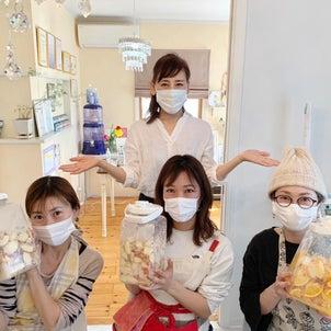 ミネラル発酵ジュース教室の画像
