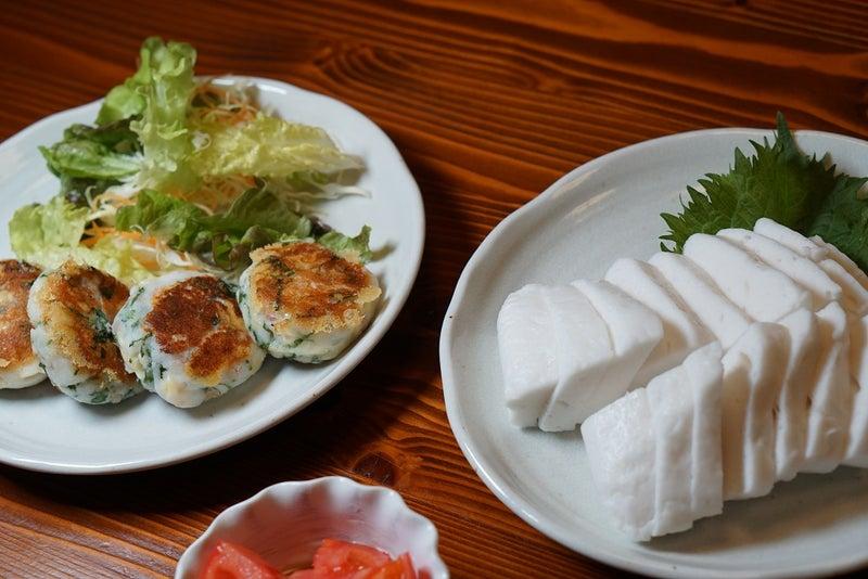 レストラン はんぺん 青空 hg.palaso.org: 日本橋