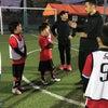 セミパーソナルトレーニング / 選手・指導者・親の関係性の画像