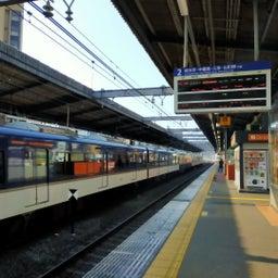 画像 多扉車の元祖「京阪電車5000系」ラストランへ向かって〜その16 の記事より 7つ目