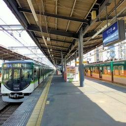 画像 多扉車の元祖「京阪電車5000系」ラストランへ向かって〜その16 の記事より 8つ目