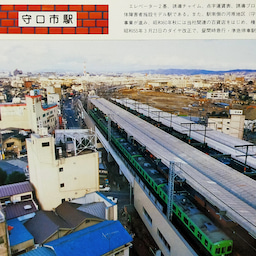 画像 多扉車の元祖「京阪電車5000系」ラストランへ向かって〜その16 の記事より 13つ目