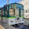 多扉車の元祖「京阪電車5000系」ラストランへ向かって〜その16の画像