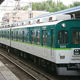 画像 多扉車の元祖「京阪電車5000系」ラストランへ向かって〜その15 の記事より 1つ目