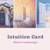 Intuition Card月曜日はこちらからの画像