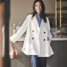 画像 Oggi4月号掲載★泉里香さん着用アイテムをご紹介致します! の記事より 2つ目