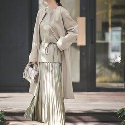 画像 Oggi4月号掲載★泉里香さん着用アイテムをご紹介致します! の記事より 3つ目
