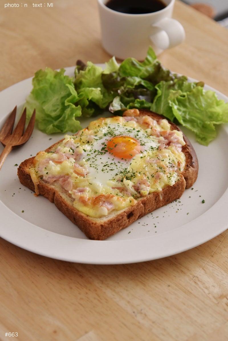 家族から好評だった簡単朝ごはんレシピ