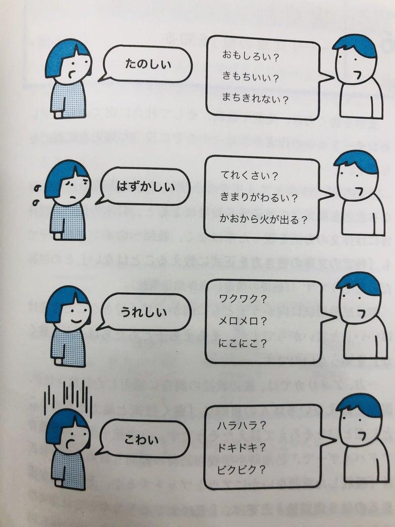 ドキドキ 類語